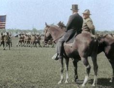 Entrée en guerre des Etats-Unis (1917)