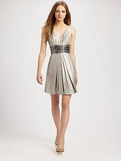Desperately looking for non-bridesmaid bridesmaid dresses.....this may work.