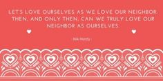 Can We Really Love Our Neighbors  My Story My God by Niki Hardy