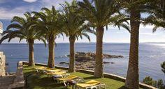 Hôtel Almadraba Park à Rosas Espagne - Almadraba Park Hotel in Roses Spain
