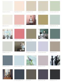 BM 2014 colour trends