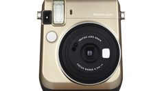 I was prepared to hate the look of Michael Kors' new Instax film camera. I don't…