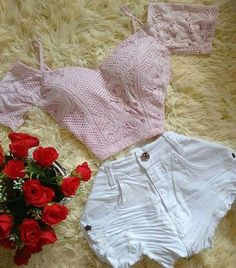 Cute Summer Outfits, Cute Casual Outfits, Short Outfits, Chic Outfits, Pretty Outfits, Girl Outfits, Fashion Outfits, Dress Outfits, Dresses
