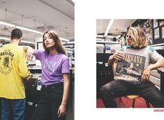 www.kaotikobcn.com Made in Barcelona #kaotikobcn #clothing #boy #girl #lookbook #nirvana