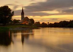 Saint Maurille