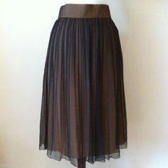 AKRIS silk skirt over 70% off at Katerina's Closets - eBay Shop