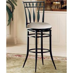 star Great Varieties Ingenious 2 X Bar Stools Faux Leather Swivel Kitchen Lounge Breakfast Stool Chair Bar Stools Salon Chairs & Dryers