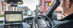Realiza Jaguar Land Rover primeras pruebas de vehículos autonomos de carretera | Tuningmex.com