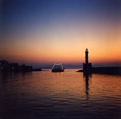 Crete Island, Chania