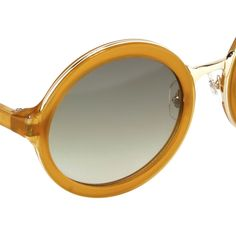 Linda Farrow sunglasses in Optique Boutique stores!