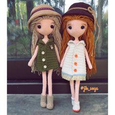 #handmade #amigurumi #cute #crochet #gift #girl #jibsoya