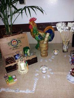 Wepa!  DelecTABLE Sweet Designs by Arlene Miranda
