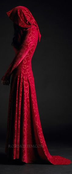 One of Melanie's cloaks (B2: Quest for a Forgotten Legend) ~Wendy Hamlet
