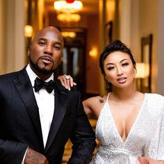 Jeannie Mai and Jeezy are engaged. The couple have announced that they got engaged last week during date night during quarantine. Read more. Jeannie Mai, Successful Relationships, Romantic Vacations, American Rappers, Asian American, Ex Husbands, Celebrity Couples, Reality Tv