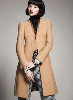 Fashion Gone Rogue 'Lady Luxe'