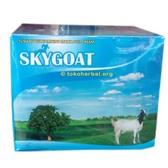 Skygoat Susu Kambing Etawa Bubuk | Price : Rp 19,800 | BBM : 21BE8093 | Telp : 0853-22-909090