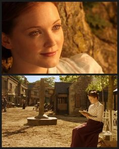 an-old-fashionedgirl:    Laura Timmins - Lark Rise To Candleford
