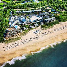 Gurney's Montauk Resort and Seawater Spa in Montauk, NY Montauk New York, Meet Me In Montauk, Hamptons Hotels, The Hamptons, Spa Weekend, Long Island Ny, Spring Resort, Beach Poses, Beach Fun