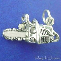 Charm Crazy .925 Sterling Silver RV 5th Wheel Trailer Camper Recreational Vehicle 3D Charm Pendant Bracelet Jewelry