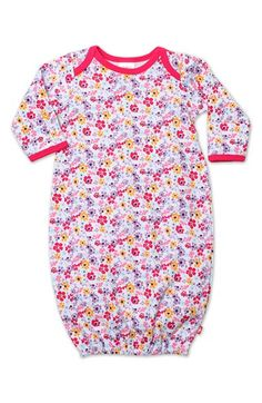 Love the newborn gowns
