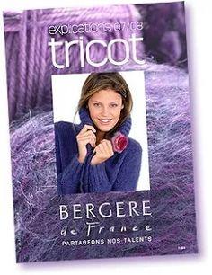 Bergère de France 2007-2008 - album archivé téléchargeable