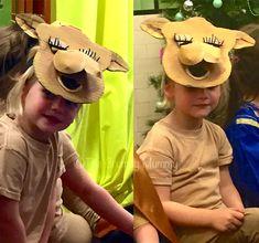 How To Make A Camel Costume Fun Stuff Nativity