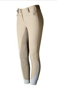 Tredstep™ Solo Full-Seat Breech