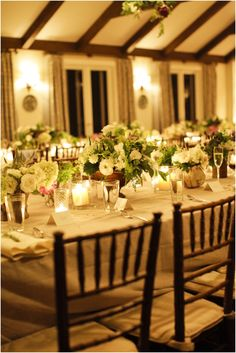 floral design by flowerwild - event design by erica espana, twine events - photo by gia canali photography