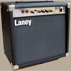 Laney LC15 15 Watt Combo guitare Tube Amplifier. mon premier ampli a lampe utilisé en live et studio de 1997 a 2000