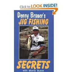 Visit our DVD/Videos at:   https://pinterest.com/bassfishingohio/bass-fishing-videos/    for a great selection and gift ideas for that fisherman in the family!