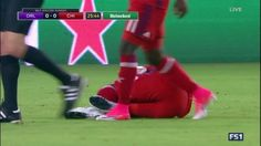 #MLS  Orlando City SC appeal red card shown to Rafael Ramos during Chicago match