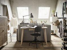 Lisabo bureau essenfineer love it u003c3 pinterest bureau ikea