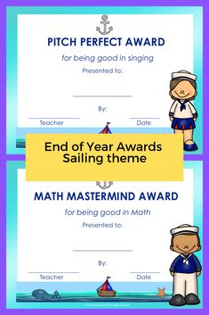 These 70 fun awards could be used to reward your students for their hardwork, efforts and character traits. Blank templates are also provided if you want to make your own award. Teacher End Of Year, End Of School Year, School Fun, School Stuff, School Ideas, Behavior Management Strategies, Reading Strategies, Classroom Management, Classroom Organization