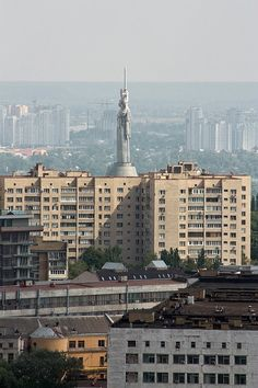Киев, фото: Александр Кузьминецкий