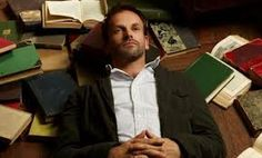 Johnny lee miller in elementary