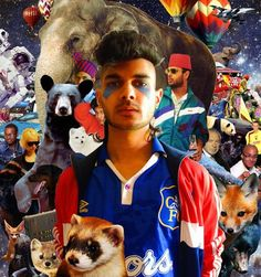JAI PAUL  perhaps the year 2013's BEST album was leaked and then vanished all together... Jai Paul is other wordly