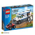 LEGO City Prisoner Transporter (60043)