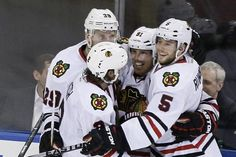 NHL Schedule 2015-16: Opening Day, All-Star Weekend and Key Dates Released