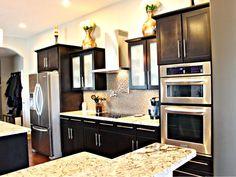 Kitchen Design - Modern