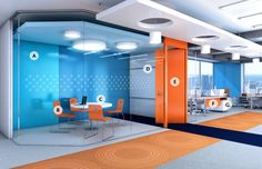 Conference Office - Panolam Surface Systems