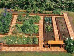 Easy Access Raised Garden Bed5