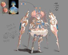 Fantasy Character Design, Character Drawing, Character Design Inspiration, Character Illustration, Character Concept, Concept Art, Cute Anime Character, Illustration Art, Cute Characters