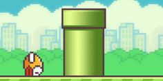 Intriguing story! Inside the Brief Life and Untimely Death of Flappy Bird | Game|Life | WIRED