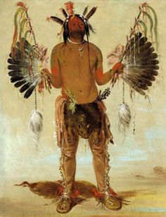 35 Best George Catlin Paintings images in 2013 | Native