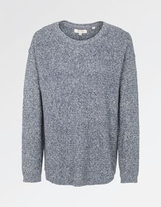 With cardigans,sweaters and knitted hoodies in FatFace's women's knitwear collection, the cold weather won't be an won't be a problem. Jumper, Sweater Cardigan, Men Sweater, Ladies Fashion, Womens Fashion, Fat Face, Sweater Outfits, Cold Weather, Knitwear