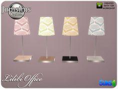 Lilibi Table Lamp