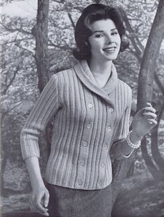 The world needs more sweaters like this.