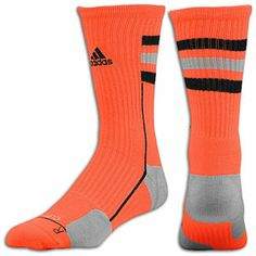 357b6361d44c Get a secure fit with the adidas Team Speed Crew Sock.