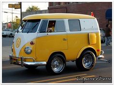 mini kombi this is cute. What do you think Dayne Piehl?