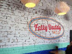 Fatty Daddy Taco in Brooklyn, NY